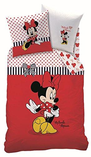 Micky Und Minnie Maus Bettwäsche: Micky maus bettwäsche mickey mouse ...