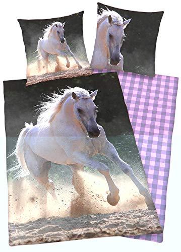 f22ccfc72c Foto Pferde Schimmel, 135x200cm