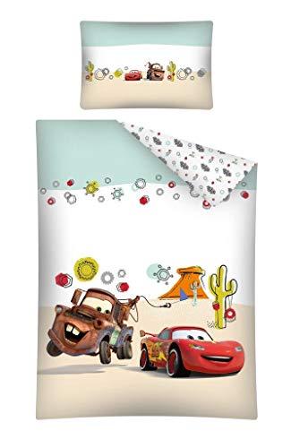 Schicke Cars Bettwäsche Von Disney Kaufen