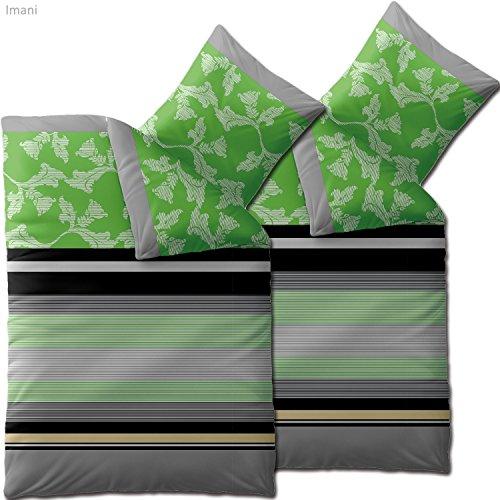 gr ne bettw sche gr n. Black Bedroom Furniture Sets. Home Design Ideas