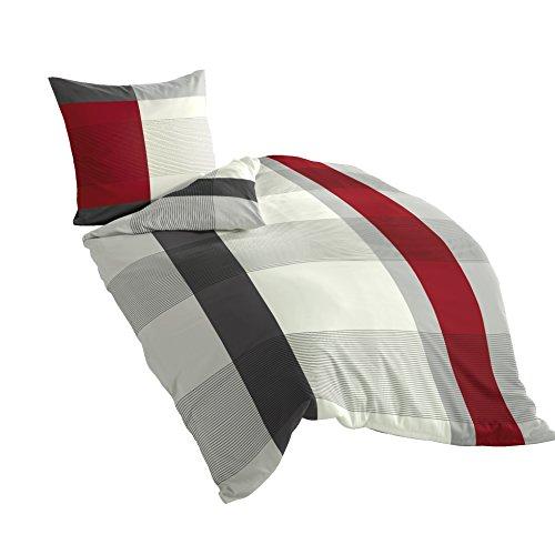 mako satin bettw sche aus makobaumwolle. Black Bedroom Furniture Sets. Home Design Ideas