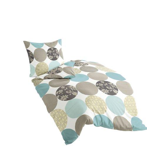 6383 02 mako satin bettw sche dessin 135 x 200 cm und 80 x 80 cm 02. Black Bedroom Furniture Sets. Home Design Ideas