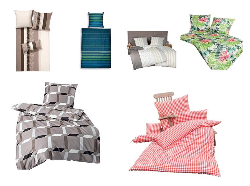 Bettwäsche Janine Design