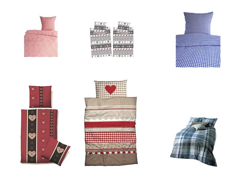 bettw sche landhaus landhausstil. Black Bedroom Furniture Sets. Home Design Ideas