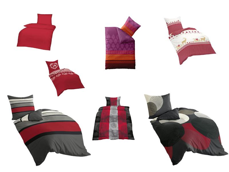 bettwsche rot trendy bettwsche rot with bettwsche rot. Black Bedroom Furniture Sets. Home Design Ideas