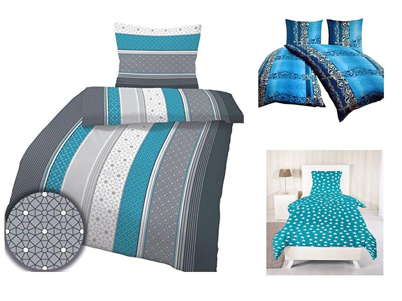 t rkise bettw sche in t rkis. Black Bedroom Furniture Sets. Home Design Ideas