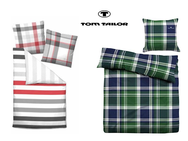 Tom Tailor Bettwäsche Günstig
